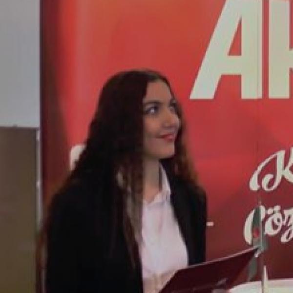 Akdemir Makina 2016 Antalya Bayiler Buluşması