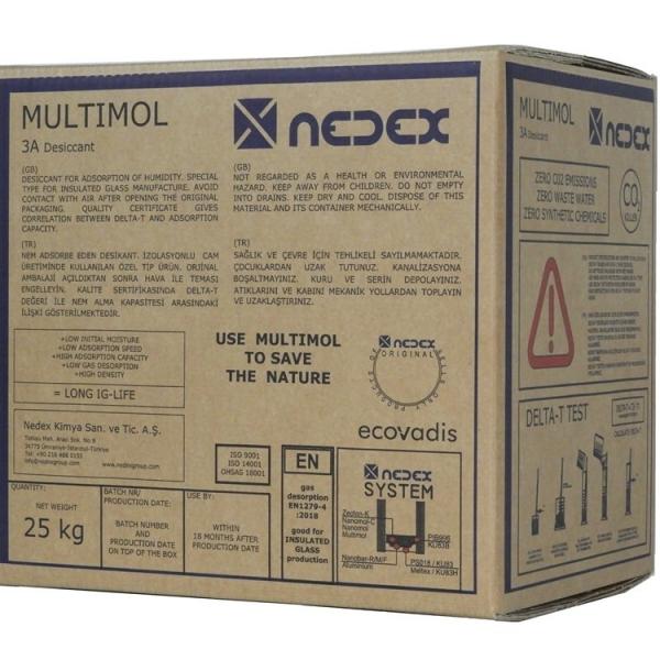 Nedex Multimol