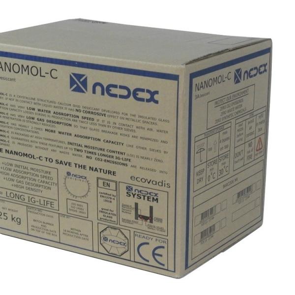 Nedex Nanomol-C