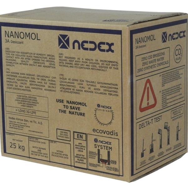 Nedex Nanomol