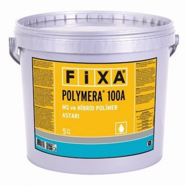POLYMERA 100A