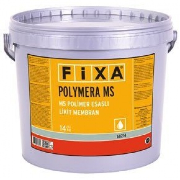 POLYMERA MS