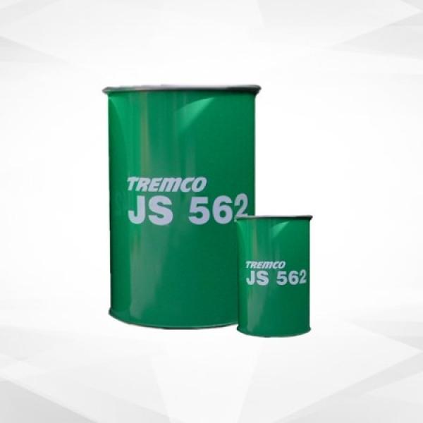 Tremco JS562 Çift Komponentli Çift Cam Silikonu